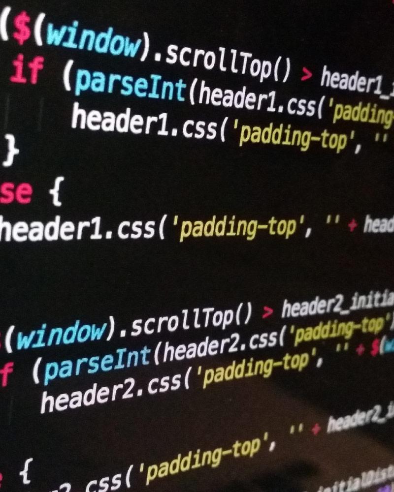 Media2Art - Ihr kompetenter Ansprechpartner für Programmierung in Aalen