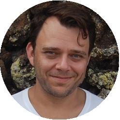 David Wetzel - Inhaber Media2Art