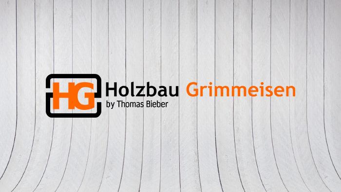 Holzbau Grimmeisen
