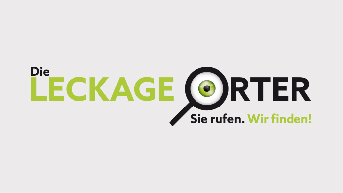Leckage Orter