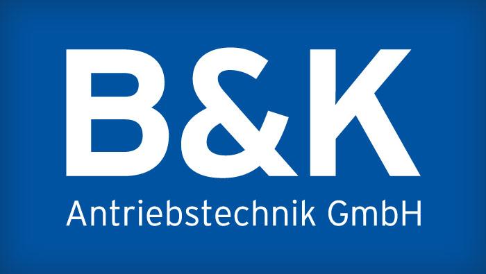 B&K Antriebstechnik