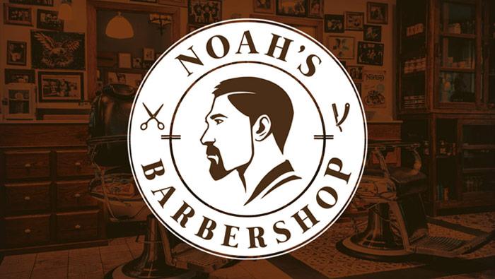 Noah's Barbershop