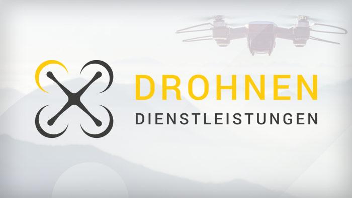 Drohnen Dienstleistungen