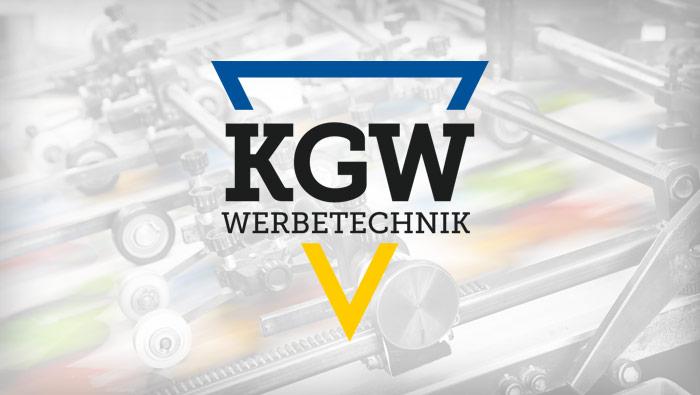 KGW Werbetechnik