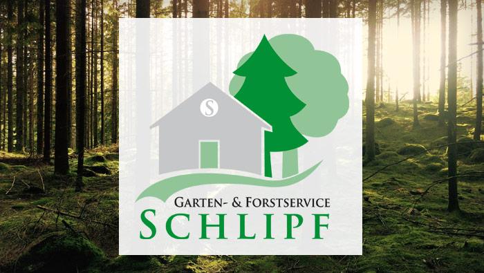 Garten- & Forstservice Schlipf